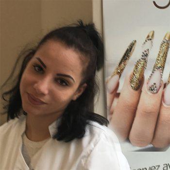 Tatiana ongles