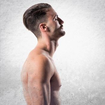 Electrolyse épilation électrique au masculin
