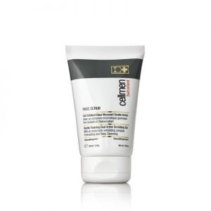 Cellmen Face Scrub
