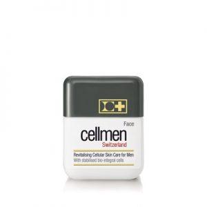 Cellmen Face