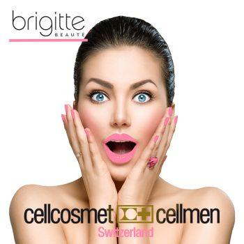 Cellcosmet Brigitte-Beauté Institut