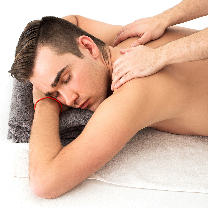 Massage Genève Victoria