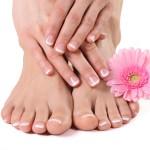 The Beauty of Hands and Feet Brigitte-Beauté Geneva