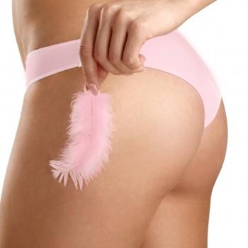 Bikini Brésilien Intégral cire
