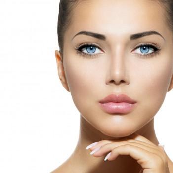 Mascara avec Réhaussement Cils Brigitte-Beauté Genève