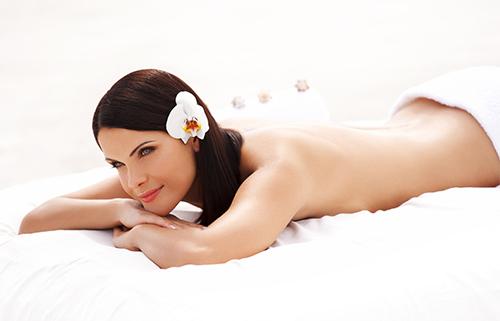 Massage corps