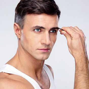 Microblading homme