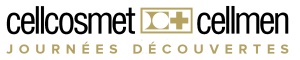 Cellcosmet Cellmen Event Logo
