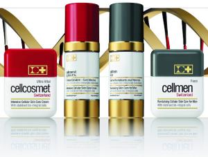 Cellcosmet Cellmen Produits