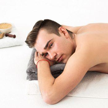 Massage chez Brigitte-beauté