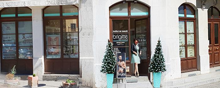Institut Brigitte-Beauté Genève